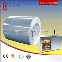 SPEEDBIRD Color Coated Steel Coil for Beer Dispenser