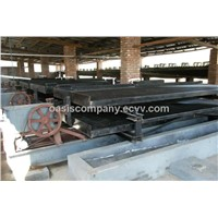 Shaking Table for separator tungsten ore machine