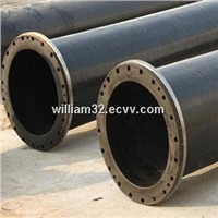 UHMWPE Dredge Pipe / Dredge UHMWPE Pipe