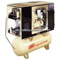 UP6-7.5,Rotary  Air Compressors,ingersoll rand screw compressor,lubricated type compressor,