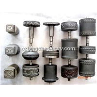Ultrasonic Machine Roller/Wheel/ Pattern Die