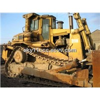 Used Caterpillar Bulldozer D9N