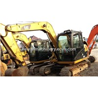 Used Excavator CATERPILLAR 307D Very Good Condition!