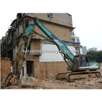 Used Excavator Kobelco SK300 Ready for Work