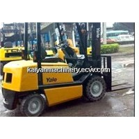 Used Forklift Yale 3 Ton in Good Condition