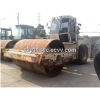 Used Ingersollrand 175D Road Roller