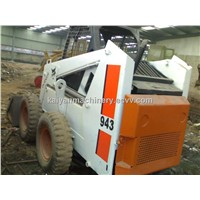 Used Loader Bobcat 943 in Good Condition