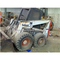 Used Loader Bobcat 974 Ready for Work