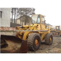 Used Loader CAT 936E Ready for Work
