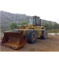 Used Loader CAT 950F Ready for Work