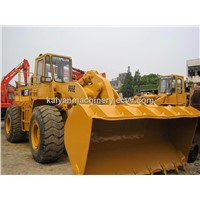 Used Loader CAT 966E in Good Condition