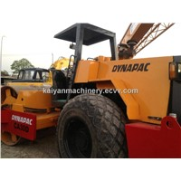 Used Road Roller Dynapac CA30D in Good Condition