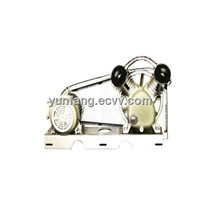 V-0.17/8 air compressor without tank