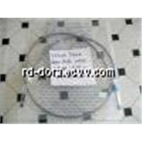 Volvo Truck Gear Shift Cable 20545966