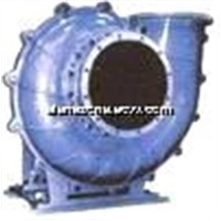Zhongtang wear resistant mining ah centrifugal slurry pumps
