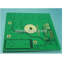 0.5oz Copper Thickness PCB