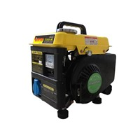 1000W inverter gasoline generator low fuel consumption can adjust the power output manually