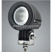 9V-60V DC 10W LED Driving Light (LED Working Lamp) for Engineering Vehicles