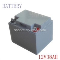 12V38Ah MF battery for UPS