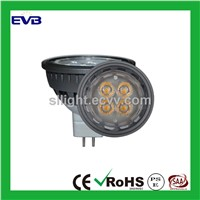 12VAdc MR16 5W LED Spotlight