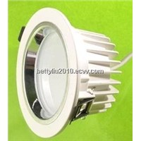 12W 85-265V AC SMD5630 Samsung led downlight