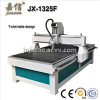 JX-1325F JIAXIN Acrylic Sheet CNC Cutting Router Machine