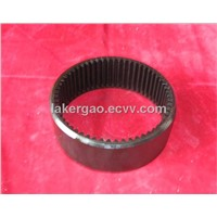 199012340121 Howo Spare Parts Inner Ring Gear