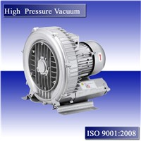 1.5KW High Pressure Sewage Treatment Air Blowers