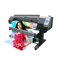 1.6m ECO Solvent Inkjet Printer