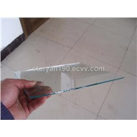 1.8mm-3mm Clear Sheet Glass