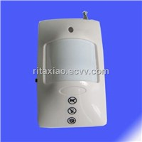 1 pcs Wireless PIR Motion Detector ,Infrared Detector Sensor with pet