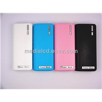2013 Power Bank Charger, Factory Direct China,Quick Charging, Portable Cell Phone Power Bank