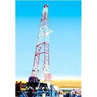 3000m Petroleum Drilling Rig