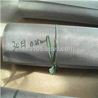 30mesh stainless steel papermaking wire mesh