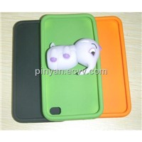 3D Silicone Phone Cases For Iphone