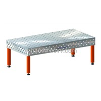 3D Steel Welding Table (3000X1500X200mm)