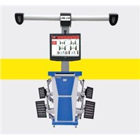 3D Wheel Aligner Machine (SINX50)