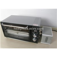 3D mini sublimation heat transfer machine