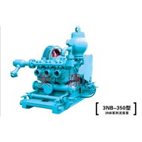 3NB-350 Mud Pump for Oil Well