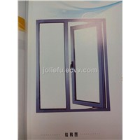 49 casement window