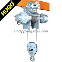 5T Specifications rope hoist