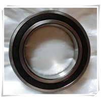 skf  import deep ball bearing 6016 2RS  china supplier high quality factory stock