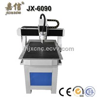 JX-6090  JIAXIN Chipboard acrylic carving cnc router