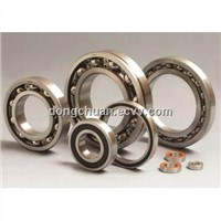 6317-zz-6317-2rs-carbon-steel-deep-groove-ball-bearing
