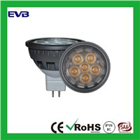 6W 12V MR16 LED light
