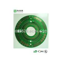 6 layer pcb board,large size circuit board