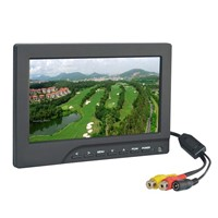 "7""Ground Station HD FPV Monitor"