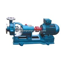 AFB centrifugal chemical pump