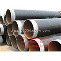 API PSL2  ERW STEEL PIPE