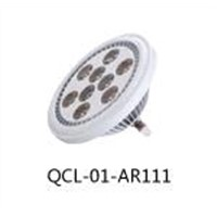 AR111 led bulbs light